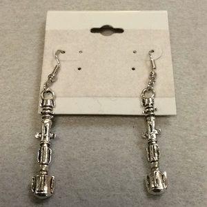Jewelry - New Dangle Earrings